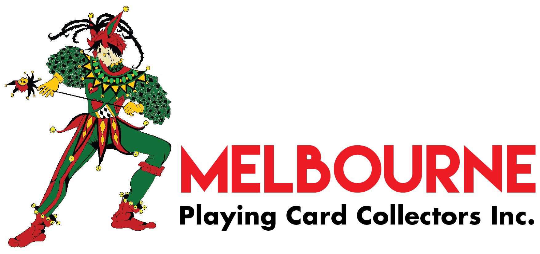 Melbourne Playing Card Collectors